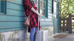 Xiaomi スーツケース